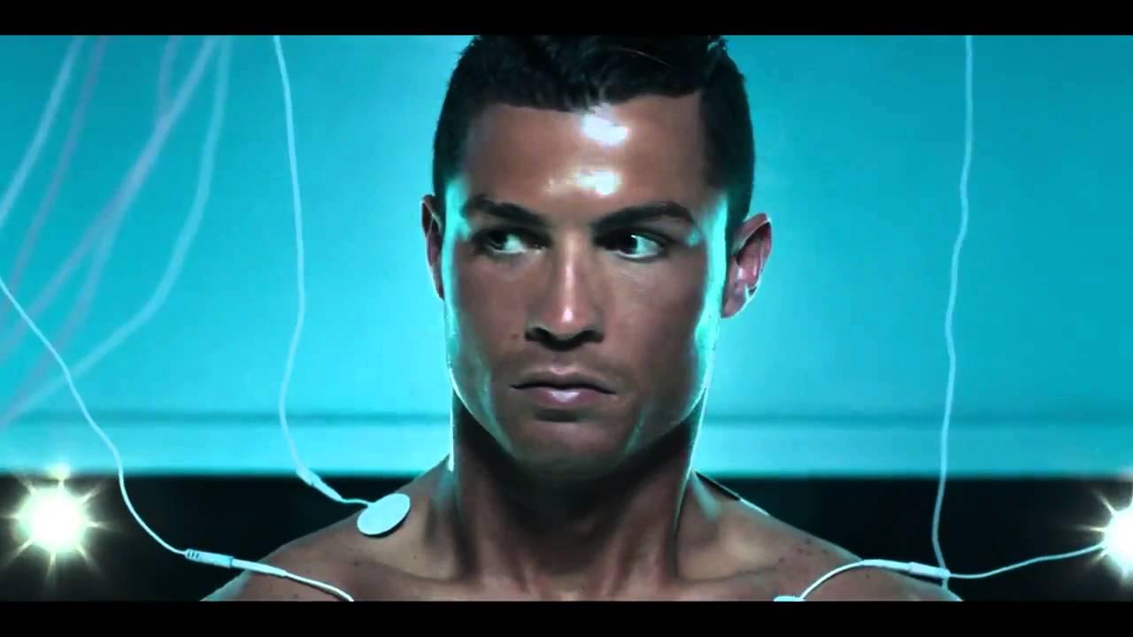 Download Pub de Türk Telekom avec Cristiano Ronaldo