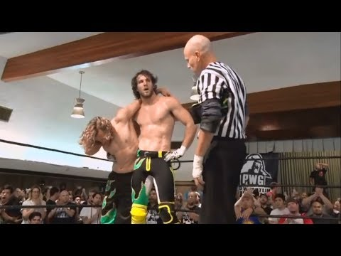 The Young Bucks vs Angelico & Jack Evans Highlights Threemendous IV