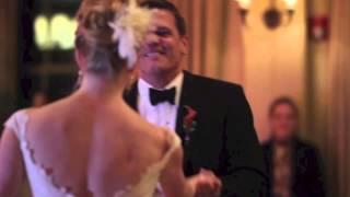 The Best Wedding First Dance eva
