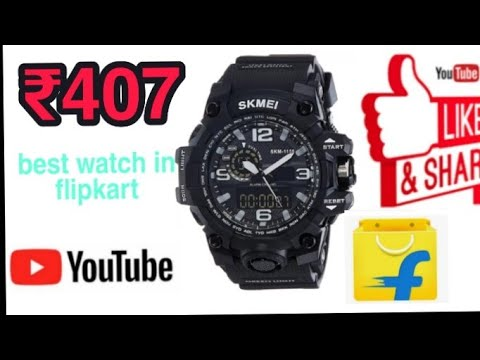 407 Best Watch For Some  By The Flipkart