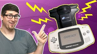 The Nintendo e-Reader | Nintendo Facts