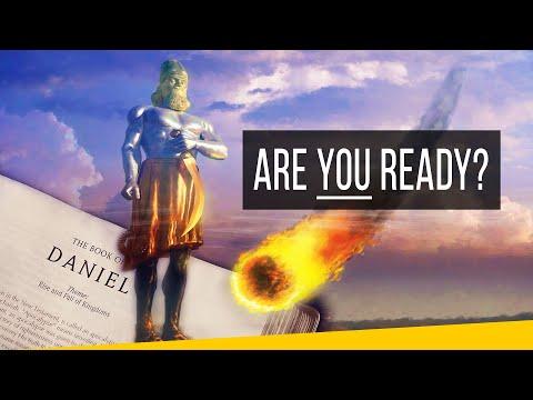 Ancient Bible Prophecy Reveals The Future | Daniel 2 | Mark Finley