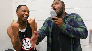 PRE's Key Glock Explains Why He Decided To Sign With Young Dolph & Why He's A Cocky Ladies Man