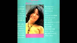 1969.08.25 作詞:山上路夫 作曲:三木たかし 編曲:高見弘 LP「The Bes...