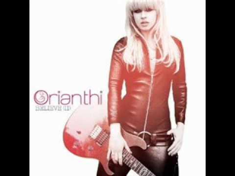 Orianthi - Missing you W/Lyrics