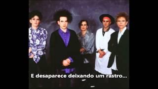 The Cure Jupiter Crash (Legendado)BR