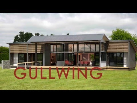 GULLWING CAMBRIDGE