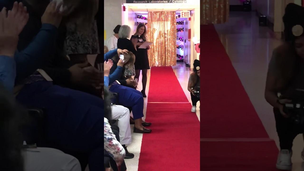 2018 Lenox Hill Hospital Lab Fashion Show Part3