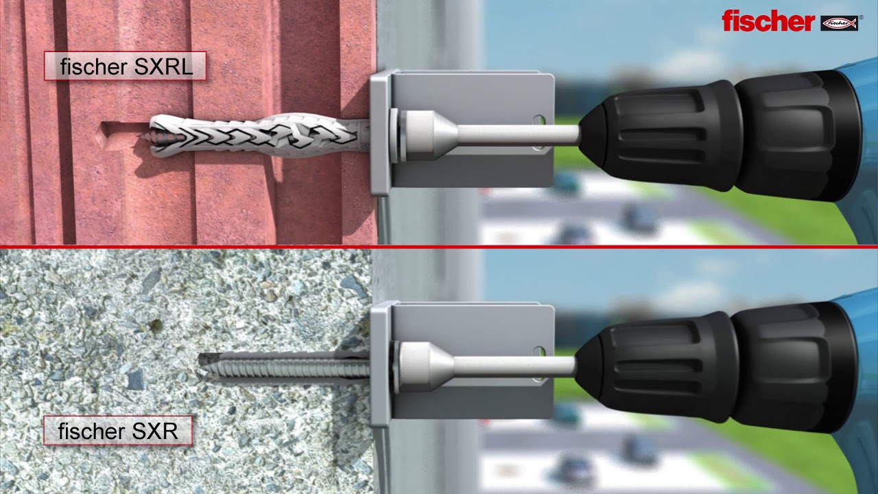 Fischer Frame Fixings Frameswalls Org