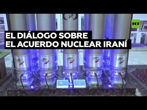 Se retoma en Viena el diálogo sobre el acuerdo nuclear iraní