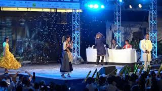 第43回新宿三井ビルのど自慢大会予選 昆夏美・山崎育三郎 美女と野獣.