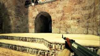 FIERCE @de_dust2[ace ak-47/HE]