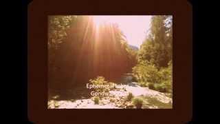 1987 Ephemeral Lakes - Gondwanaland