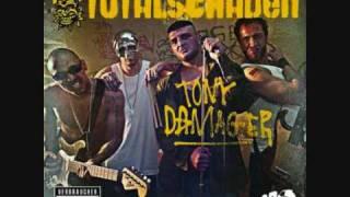 Tony D-Totalschaden