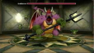 Dragon Quest Swords [Episode 16]