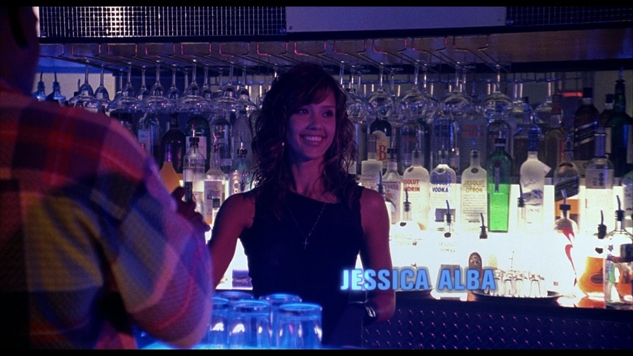 Download Jessica Alba - Opening (Ohh Wee) | Honey (2003)