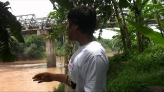 Video Bengawan Solo as a Golden Bridge download MP3, 3GP, MP4, WEBM, AVI, FLV Agustus 2018