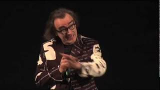 TEDx Helsinki II - Esa Saarinen - Vauvojen radikalismi