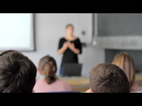 Master in Advanced Catalysis and Molecular Modelling (MACMoM) - University of Girona
