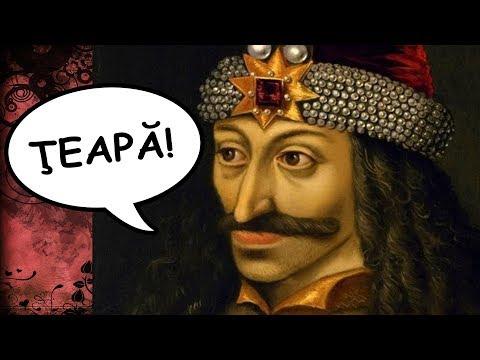Cine A Fost De Fapt Vlad Tepes?
