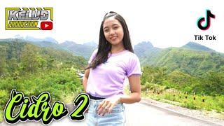 DJ CIDRO 2 ( PANAS PANAS SRENGENGE KUWI ) BASS GLERR TRUNG TAK