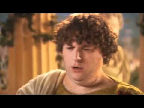 That Mitchell and Webb look - Caesar