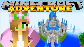 Minecraft - Little Kelly Adventures : HOUSE TOUR!