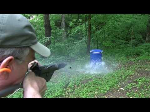 STEN Gun Full Auto Fun! - YouTube