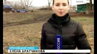 В Краснодарском крае набирают популярность сельские усадьбы
