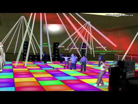 RallyT.eu | 21. 5. 2012 - Party Tuning | GTA-Multiplayer.cz