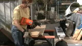 Bread Box Water Heater, Part 11