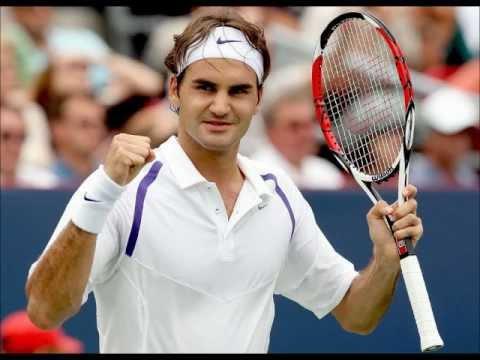 Roger Federer  Remember Me  (I Will Never Forget You)