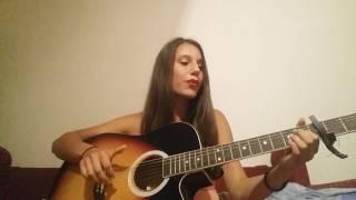 Bad liar - selena gomez (acoustic cover ...