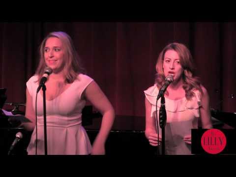 "Jessica Vosk and Kate Wetherhead - ""Who Does She Think She Is?"" (Adam Gwon & Julia Jordan)"