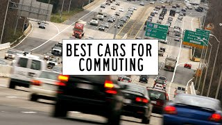 homepage tile video photo for Best Commuter Cars for $20,000: Window Shop with Car and Driver