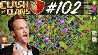 Clash of Clans #102 - LEGENDARY || Let's Play COC [Deutsch/German]