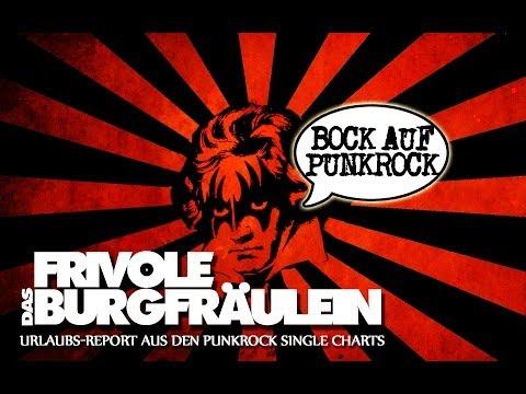 Das frivole Burgfräulein - Bock auf Punkrock