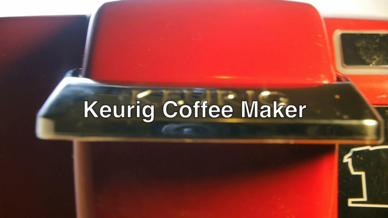 keurig coffee maker machine for k cups u0026 reusable kcup filter brewers in best cheap model k10 b31 - Cheap Keurig