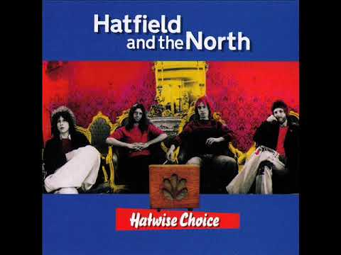 Hatfield and The North - Prenut 1974