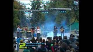 Gambar cover Paranoid - Last Reflection Live @ park of independence /Alex/poli