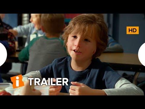 Extraordinário | Trailer 2 Oficial Legendado