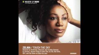 Zelma - Touch The Sky  (Sonikross Vocal Mix)