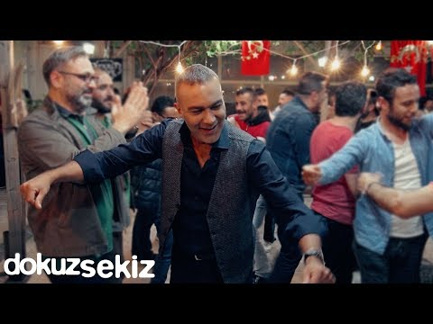 Mümin Sarıkaya - Ben Seni Öpsem (Official Video)