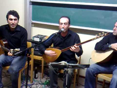 Grup Kirvem (Halay Anadolu Halayi) Ismet Tezcan (Nare)