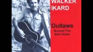 "Walker Ikard  - ""Nothing Takes the Place of You"""