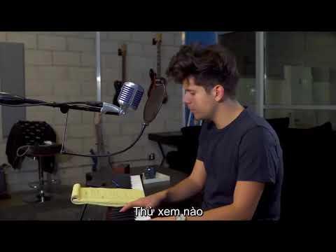 Cách nhạc sĩ sáng tác ra 1 bài hát