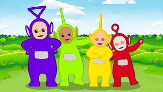 Twinkle Twinkle little Star + Many More Nursery Rhymes for Children | Kids Songs Teletubbies