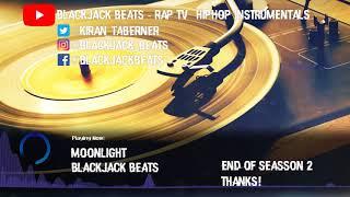 Sad oldschool 90s Rap Beat Underground Hip Hop Instrumental /BlackJack Beats
