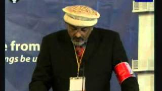 Report & Announcement of Members Deceased During 2011, West Coast Jalsa Salana USA