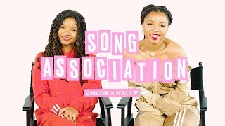 Five years ago, sisters Chloe and Halle captivated our hearts, and ...